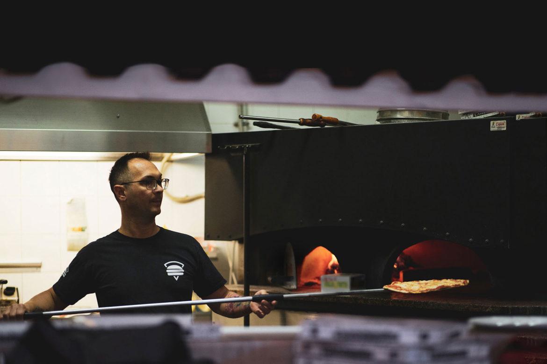 I Cugini Pizza e Burger